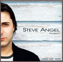 Find My Way - Steve Angel